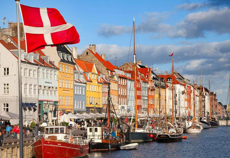 Du Lịch Châu Âu – Đến Với Đan Mạch