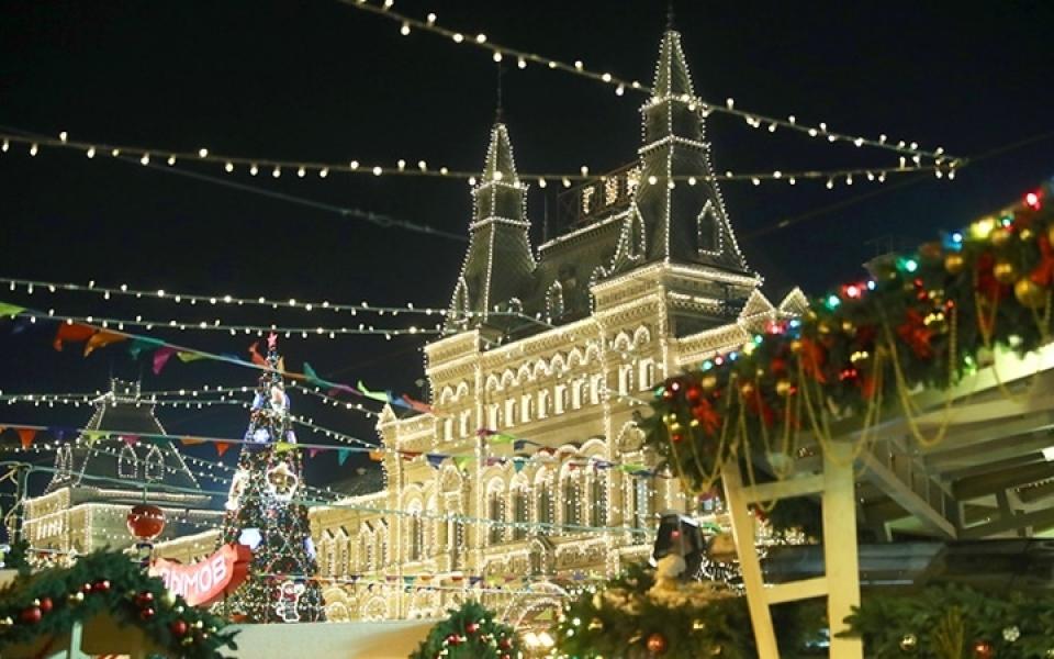 Những lưu ý khi đi du lịch Châu Âu mùa Giáng Sinh
