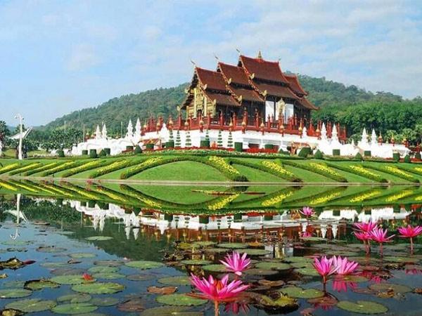 Gợi ý top các món ăn ngon nhất và địa điểm du lịch Thái lan