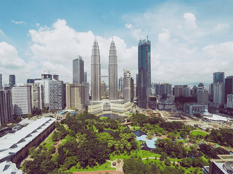 Những trải nghiệm tuyệt vời khi bạn du lịch Malaysia