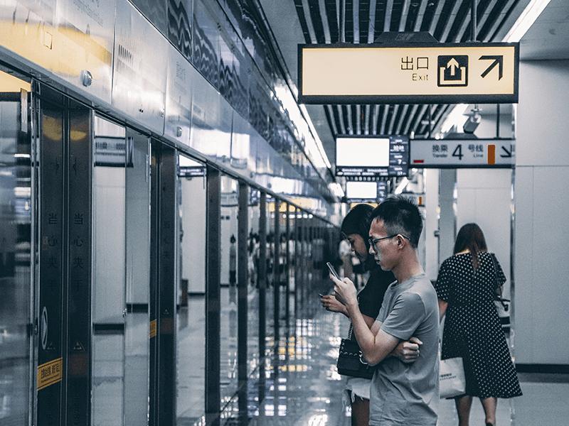 Kinh nghiệm du lịch Trung Quốc bạn cần nắm rõ!