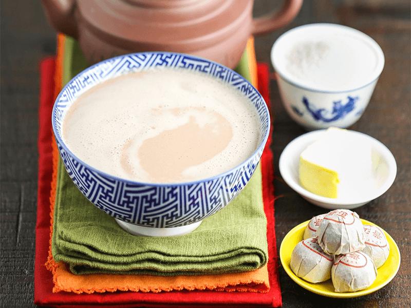 Nên ăn gì khi đi du lịch Tây Tạng