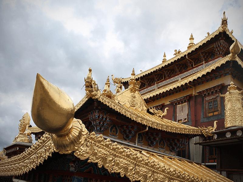 Hãy thử đi du lịch Tây Tạng ít nhất một lần trong đời
