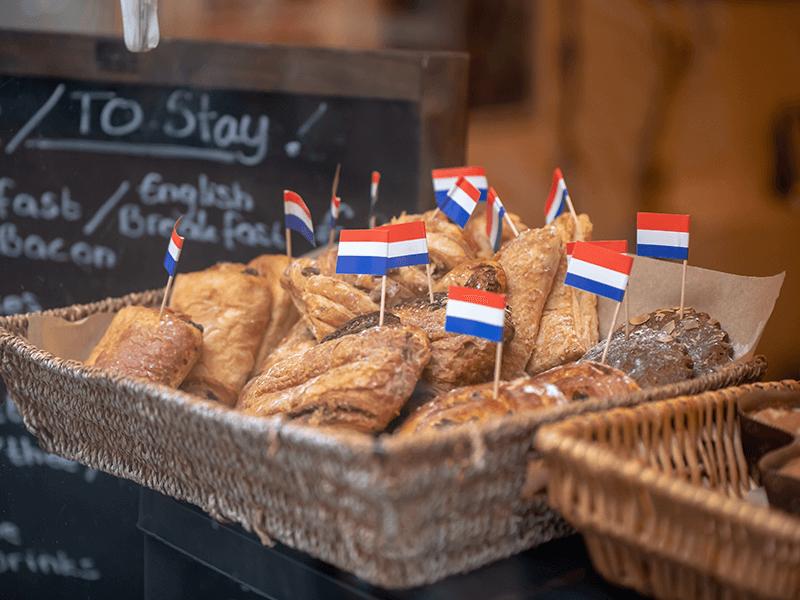 Du lịch Hà Lan - Tưởng không dễ mà dễ không tưởng!