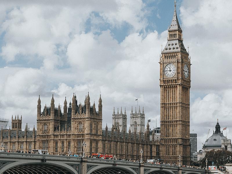 Kinh nghiệm du lịch Anh chi tiết từ A đến Z!