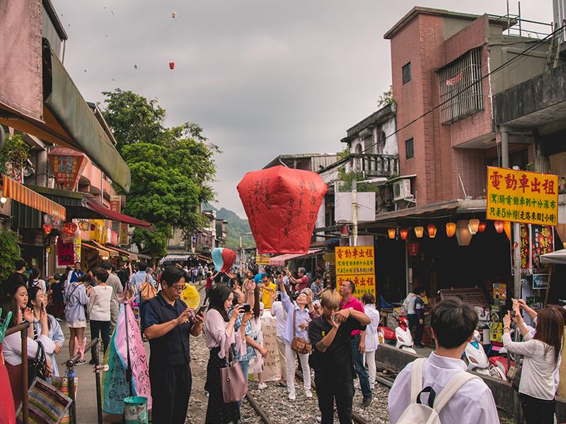 Đi du lịch Đài Loan, phải tham quan những nơi sau!