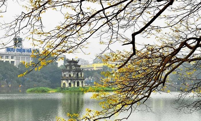 Hồ Hoàn Kiếm
