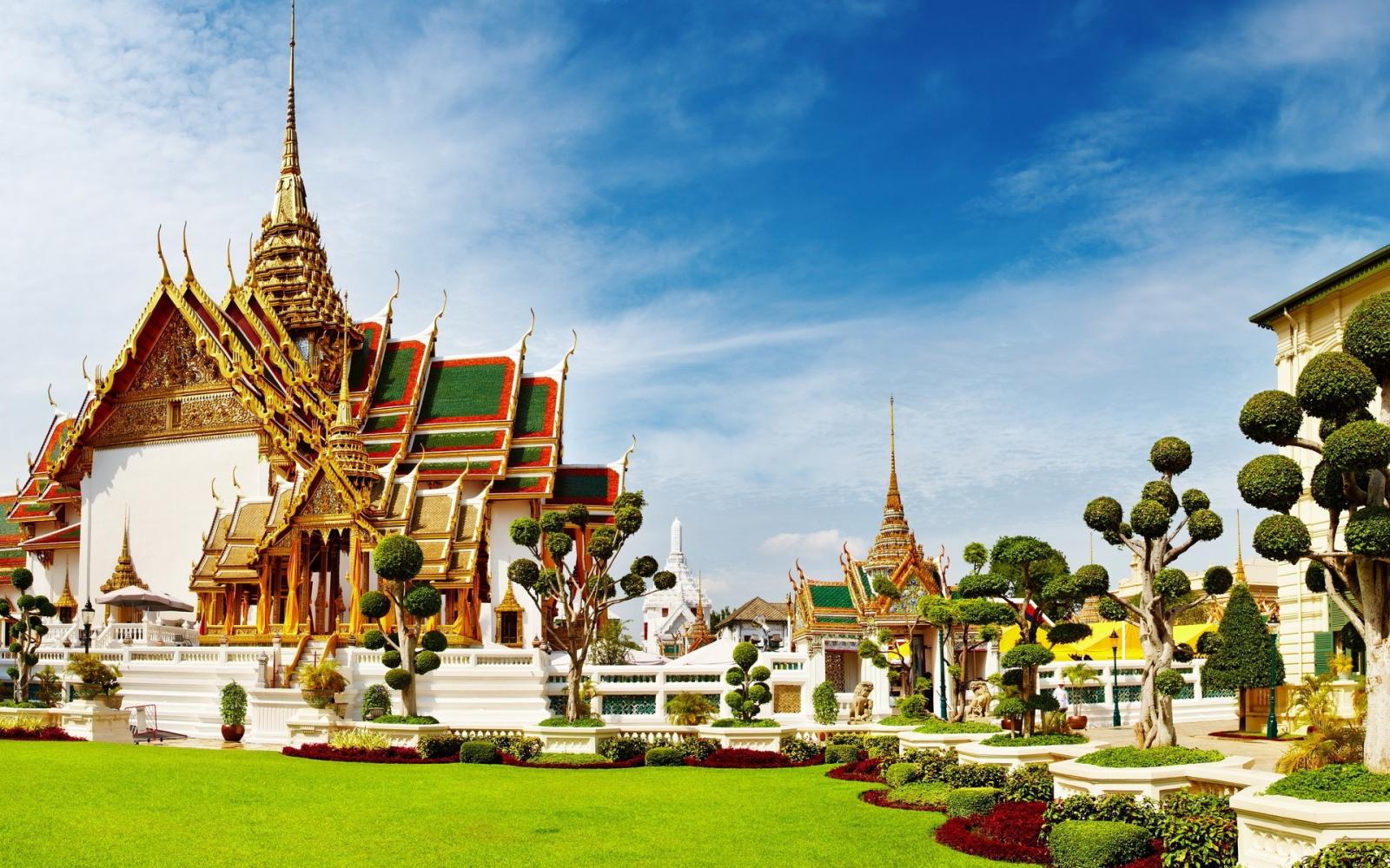 Nên đi du lịch Thái Lan mùa nào đẹp nhất trong năm ?