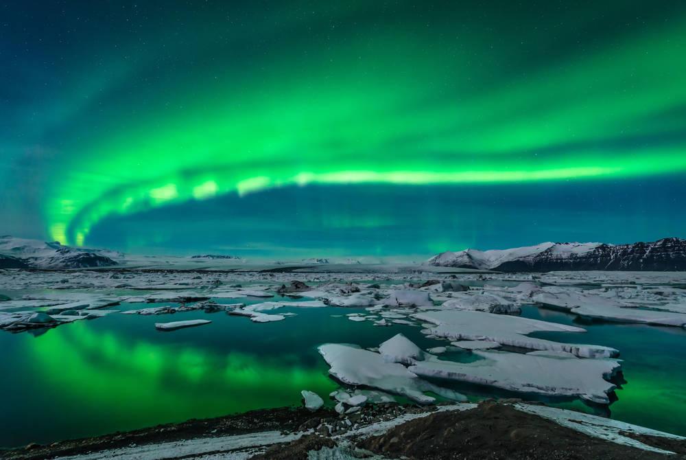 Du lịch Bắc Âu mùa Thu