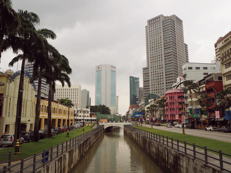 Johor Bahru - Du lịch Malaysia