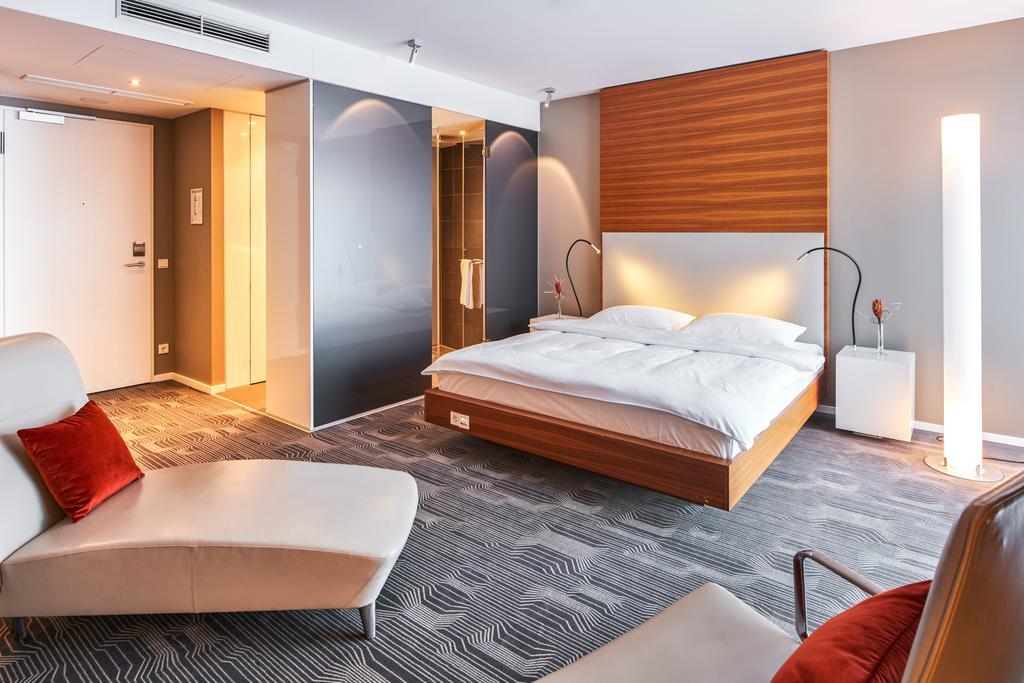 Khách sạn ở Luxembourg giá cả rất phải chăng