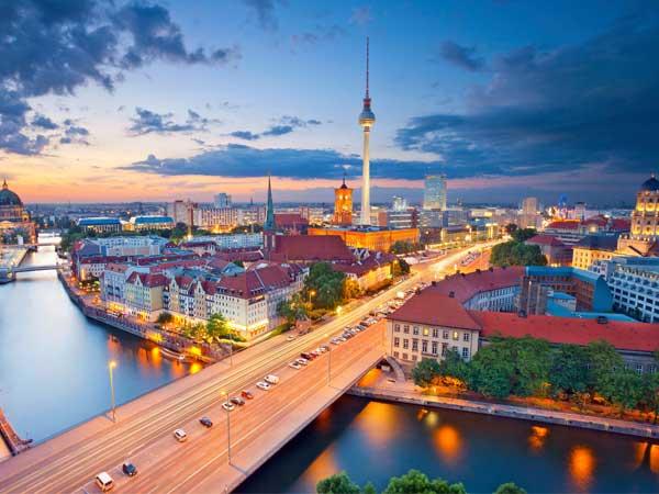 Khám phá Châu Âu: 4 điểm du lịch thú vị nhất tại Đức