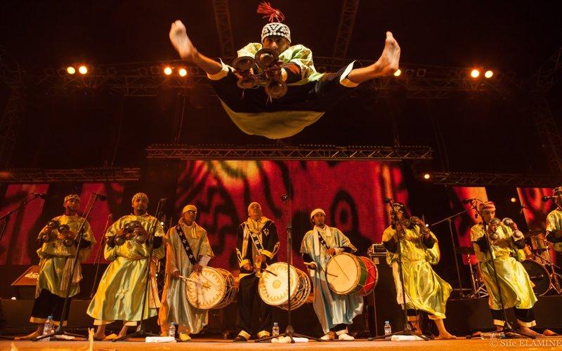 Lễ hội nhạc Jazzablanca (Casablanca)