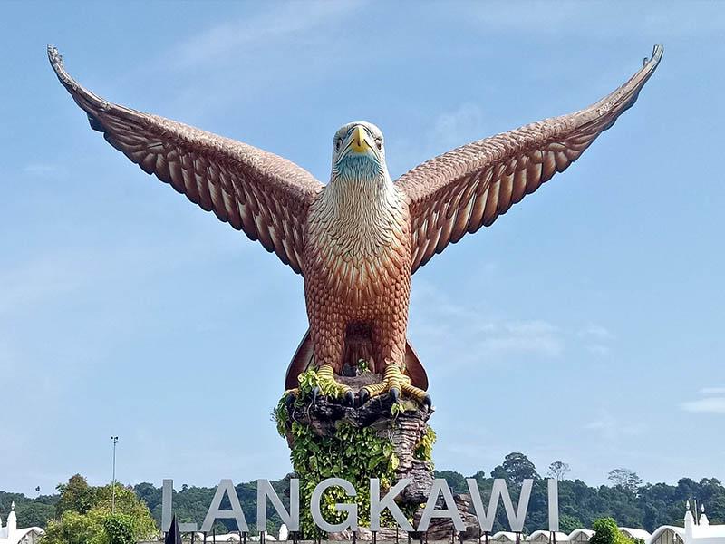 Top 10 điểm đến du lịch Malaysia vô cùng xinh đẹp