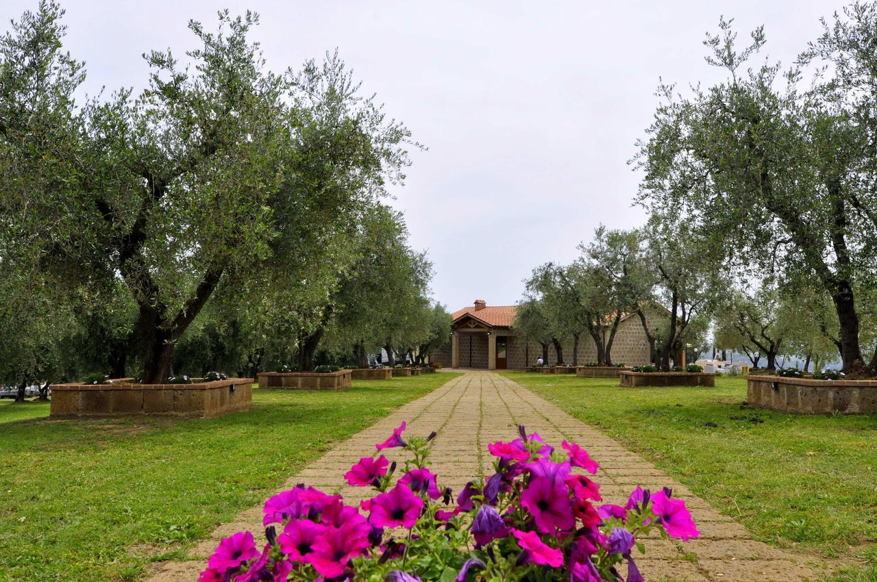 Du lịch Ý khám phá ngôi làng Lazio
