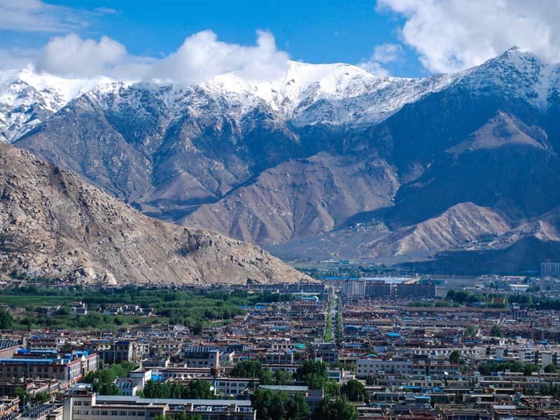 Những địa điểm nhất định phải đến khi du lịch Tây Tạng