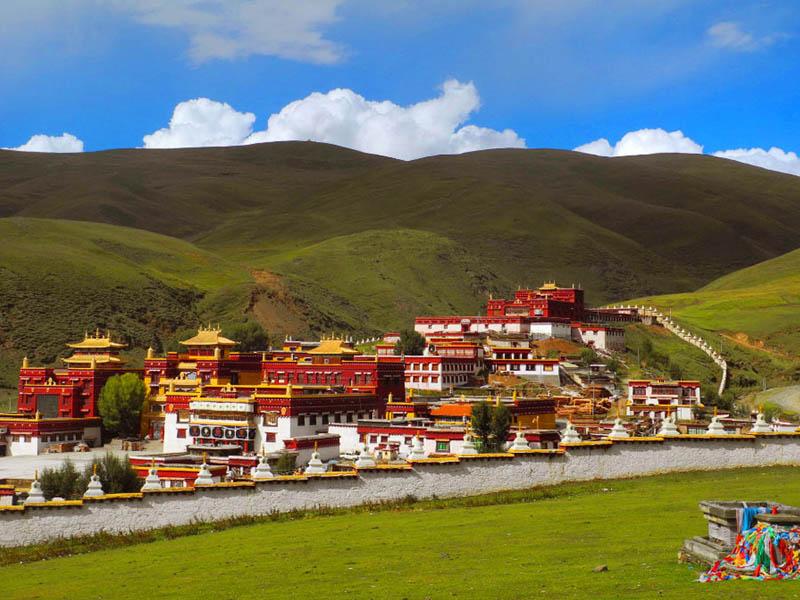 Du lịch Tây Tạng nên đến những địa điểm nổi bật nào