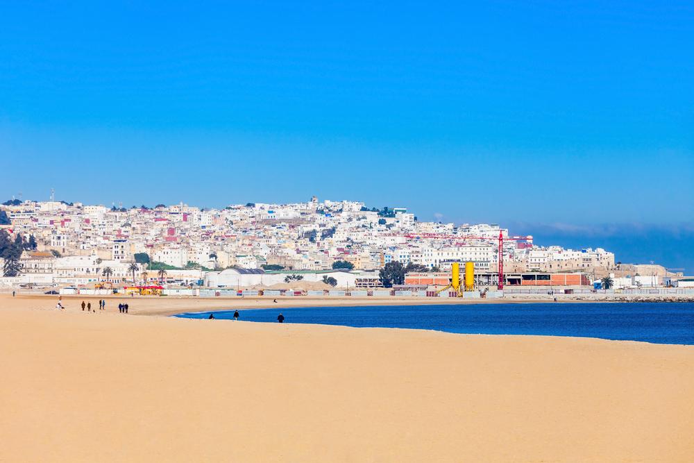Du lịch Maroc