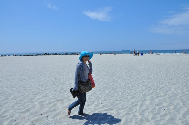 Du lịch Mỹ - Mùa Hè những bãi biển khiến bạn nao lòng