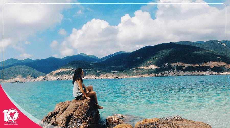 Du lịch Nha Trang - Đảo Binh Hưng 4 ngày giá tốt từ Sài Gòn dịp Lễ 30/4