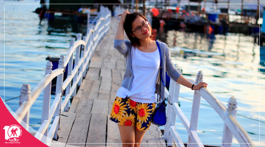 Du lịch Tết âm lịch 2019 - Tour Đảo Bình Hưng - Ninh Chữ 3 Ngày Khởi Hành Từ Sài Gòn