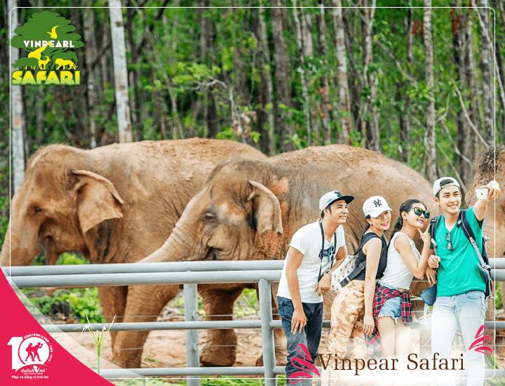 Du lịch Phú Quốc 3 ngày khởi hành từ Sài Gòn (Tour tiêu chuẩn – tặng 20kg hành lý ký gửi)
