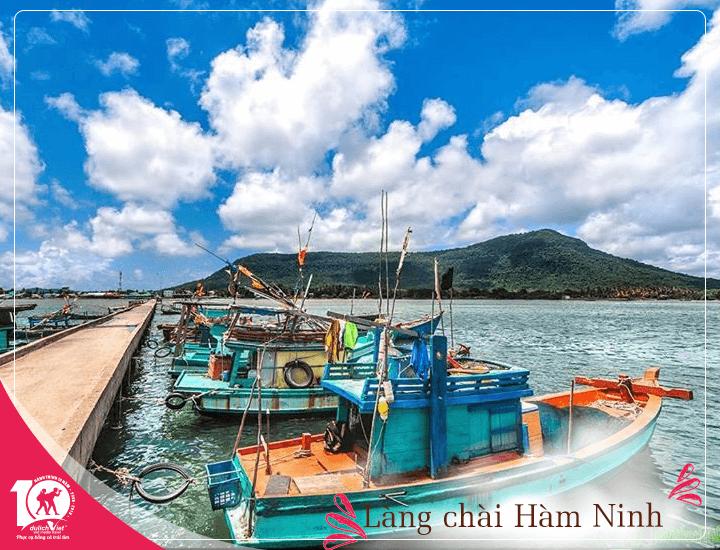 Du lịch Phú Quốc hè, Tour 3 ngày bay từ Sài Gòn (Tour tiêu chuẩn – tặng 20kg hành lý ký gửi)