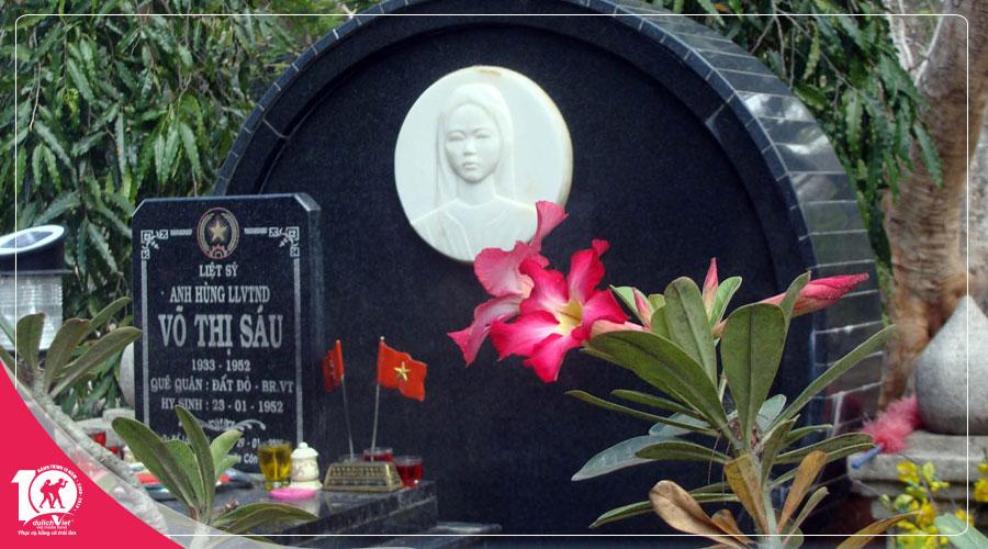 Tour mùa hè Côn đảo giá tốt nhất, Tour 2 ngày 1 đêm Xuất phát từ Sài Gòn