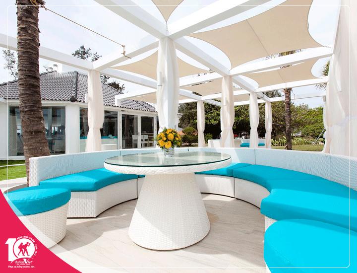 Free and Easy Alma Oasis Long Hải Resort & Spa Vũng Tàu 2 ngày 1 đêm