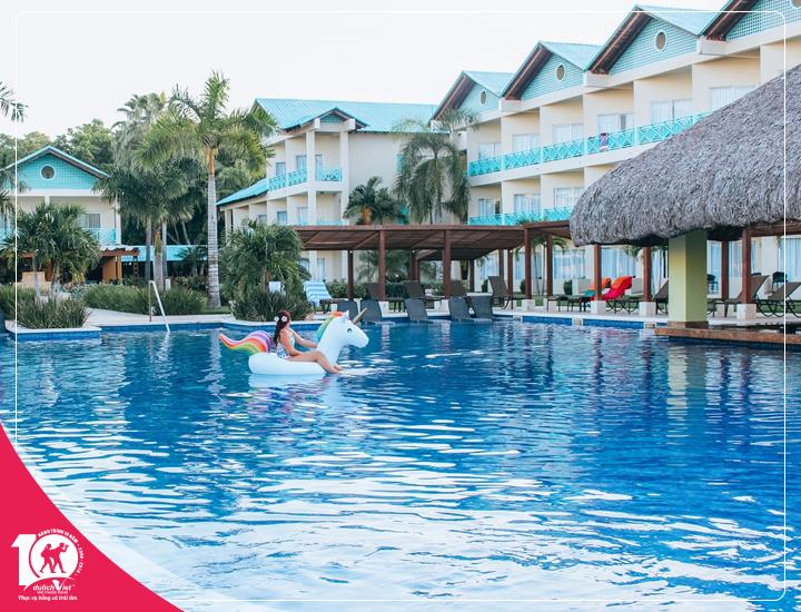Tour Du Lịch Free and Easy Phan Thiết Romana Resort & Spa 2 ngày 1 đêm
