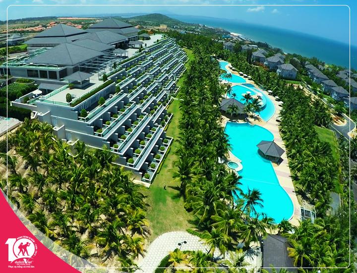 Tour Free and easy Sea Links City Phan Thiết 2 ngày 1 đêm giá tốt