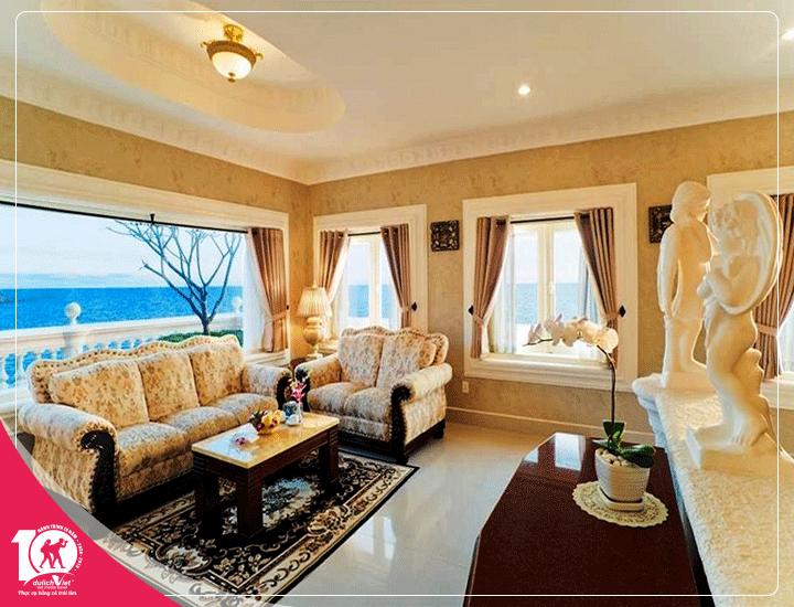 Tour Free and Easy Lan Rừng Resort & Spa Vũng Tàu 2 ngày 1 đêm