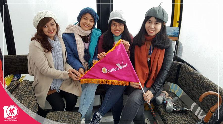 Du Lịch Hạ Long - Sapa - Chinh Phục Fansipan 5 ngày khởi hành từ Sài Gòn