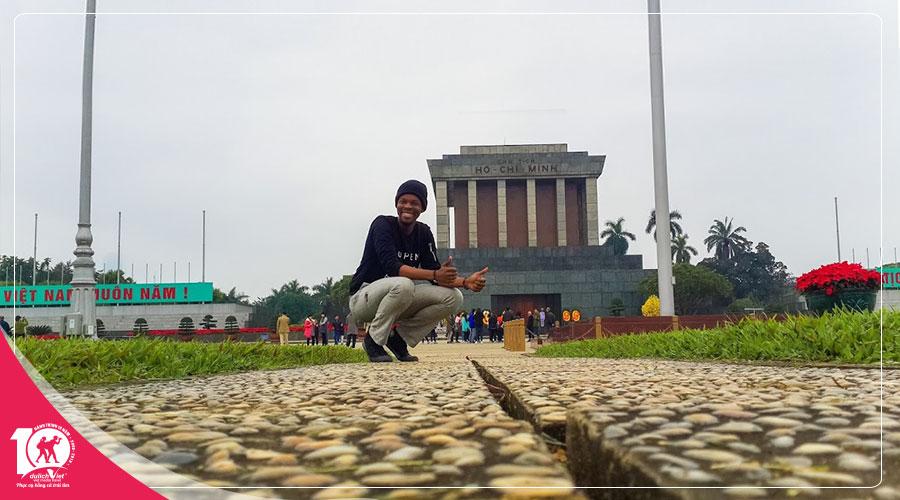 Du lịch Tết dương lịch 2019 Hà Nội - Hạ Long - Sapa 5 ngày khởi hành từ Sài Gòn