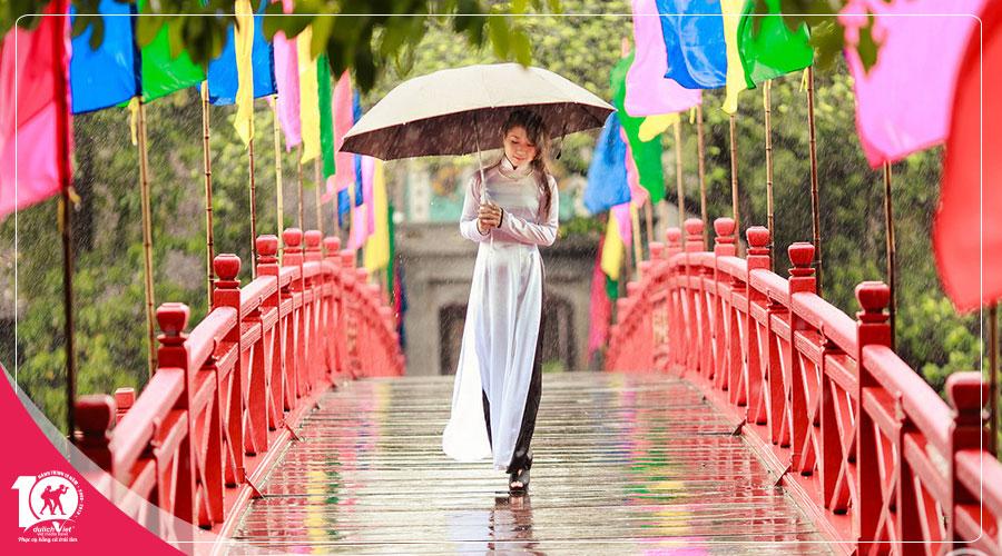 Tour Giỗ tổ Hùng Vương 10/3 đi Hà Nội - Hạ Long - Sapa 5 ngày từ Sài Gòn