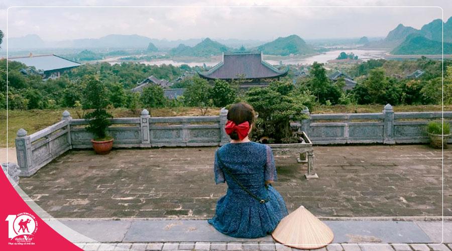 Du lịch Miền Bắc - Hà Nội - Hạ Long - Ninh Bình 4 ngày Bay Từ Sài Gòn