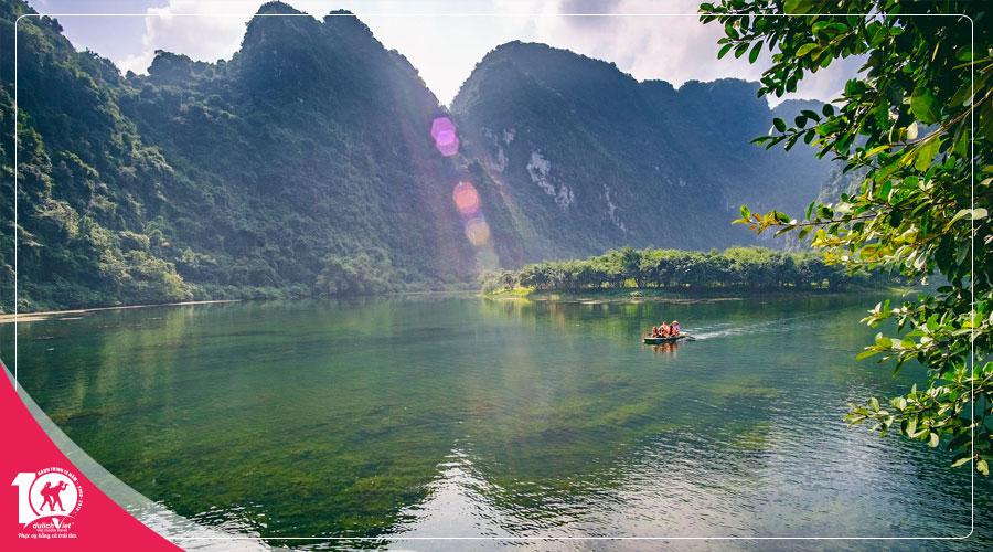 Du lịch Miền Bắc - Hà Nội - Hạ Long - Sapa - Ninh Bình 6 ngày lễ giỗ tổ Hùng Vương 10/3 từ Sài Gòn