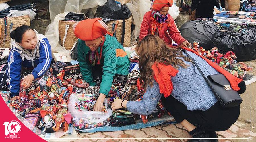 Du lịch Miền Bắc - Sapa - Ninh Bình 5 ngày 4 đêm Tết Nguyên Đán 2019