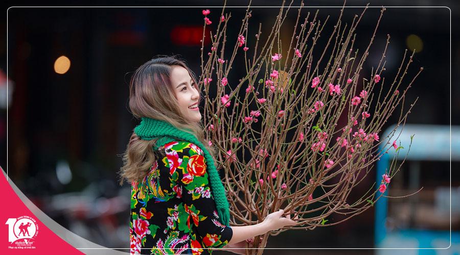 Du lịch Miền Bắc - Hà Nội - Hạ Long - Ninh Bình - Sapa 6 ngày Tết Kỷ Hợi 2019