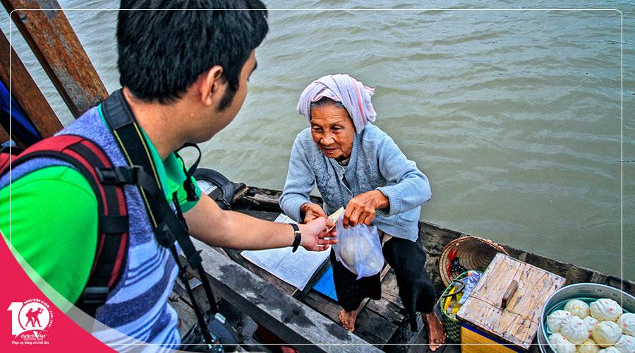 Du lịch dịp lễ 30/4 đi Mỹ Tho - Cần Thơ 2 ngày giá tốt từ Sài Gòn