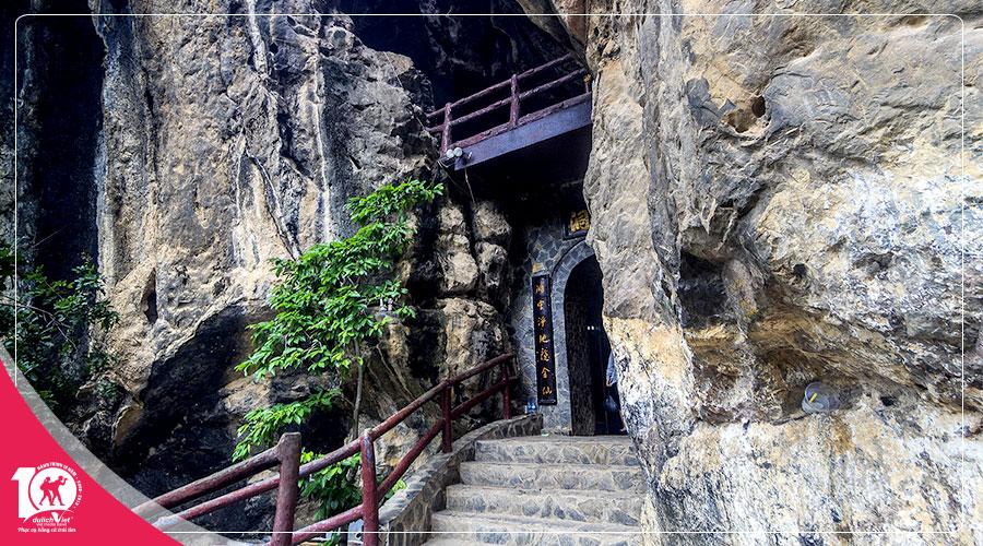 Du Lịch Miền Tây, Tour Hà Tiên - Phú Quốc - Vinpearland 3 ngày 3 đêm