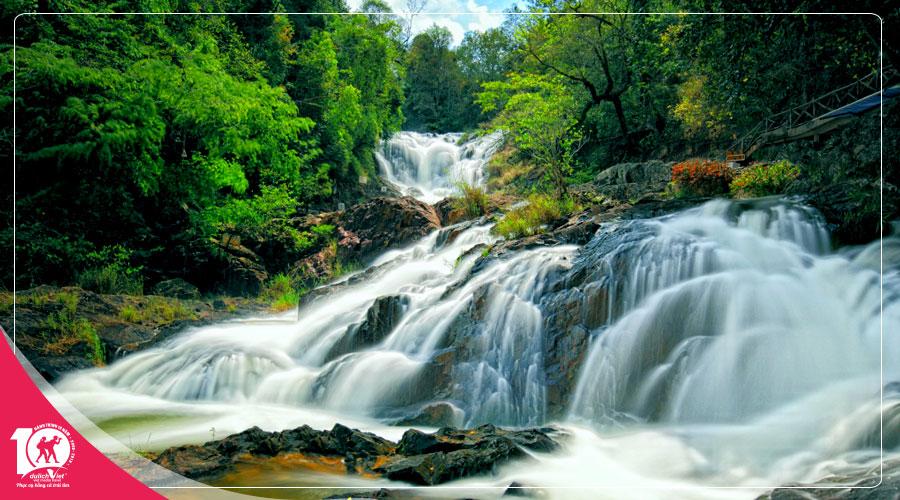 Du lịch Nha Trang - Đà Lạt 5 ngày khởi hành dịp Lễ 30/4 từ Sài Gòn