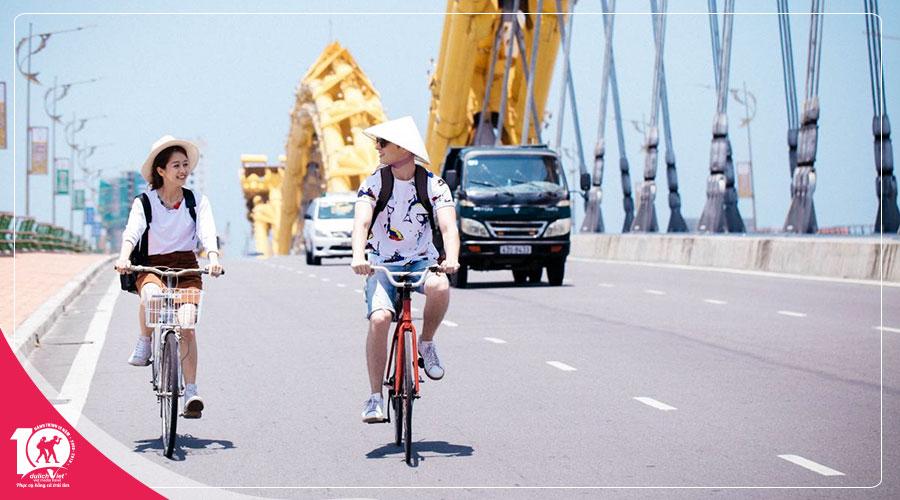 Du lịch Miền Trung - Đà Nẵng - Hội An 3 ngày dịp Tết dương lịch 2019 khởi hành từ Sài Gòn