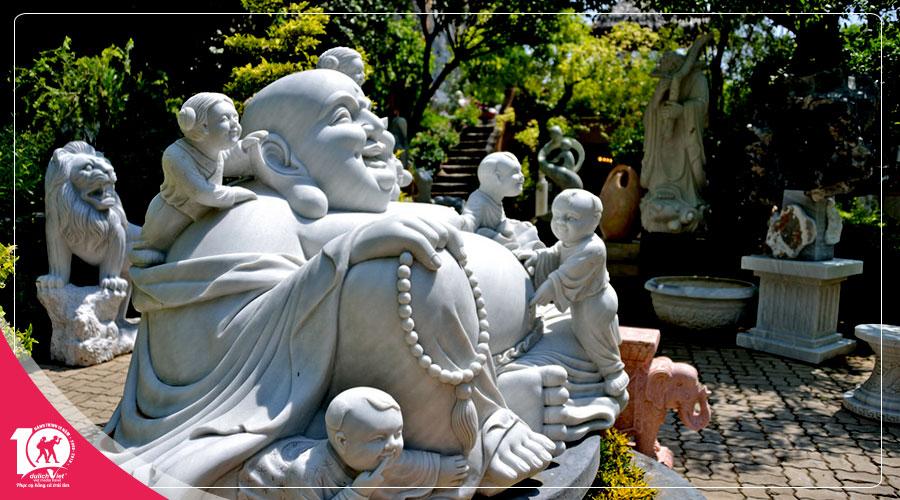 Du lịch Miền Trung - Tour Đà Nẵng - Động Thiên Đường 5 ngày Tết Nguyên Đán 2019 bay Vietnam Airlines