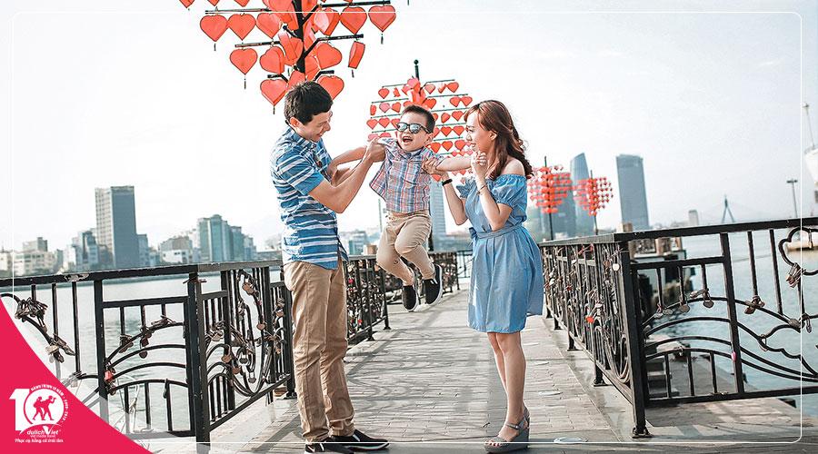 Du lịch Miền Trung - Đà Nẵng - Hội An - Huế mùa Lễ 30/4 4 ngày từ Sài Gòn
