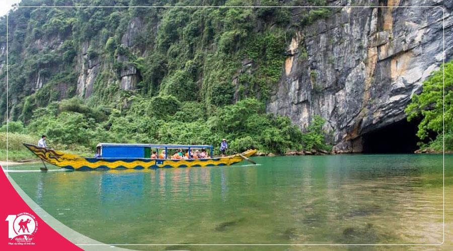 Du lịch Miền Trung - Đà Nẵng - Huế - Động Phong Nha 4 Ngày