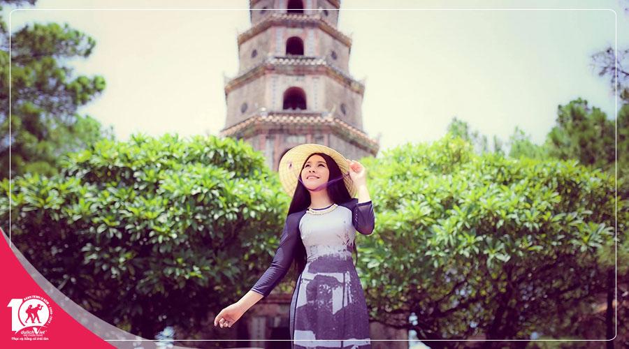 Du lịch mùa lễ 30/4 đi Đà Nẵng - Động Thiên Đường 4 ngày xuất phát từ Sài Gòn