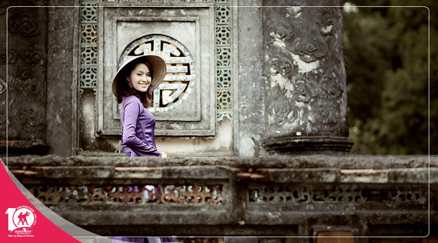 Du lịch Miền Trung - Đà Nẵng - Hội An - Động Phong Nha dịp Tết Âm Lịch 2019 5 ngày (Tặng vé Sunworld Đà Nẵng)