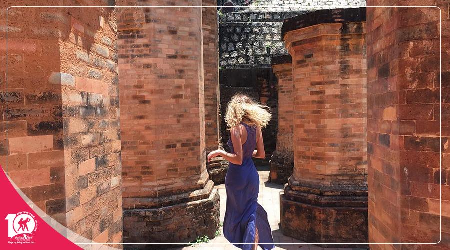 Du Lịch Tết Kỷ Hợi 2019 - Tour Nha Trang 3 ngày 3 đêm khởi hành từ Sài Gòn