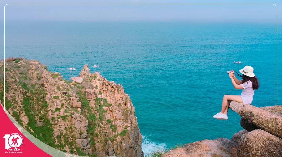 Du lịch Miền Trung - Quy Nhơn - Phú Yên dịp Tết Dương Lịch 2019